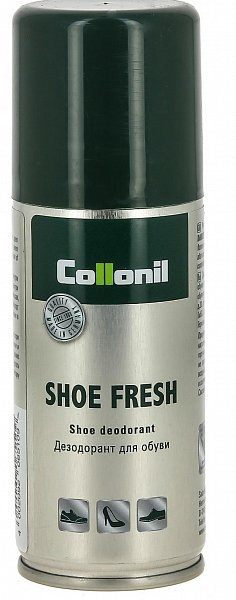 Collonil Shoe Fresh Дезодорант для обуви 100 мл